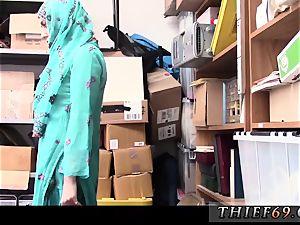 nubile wet undies Hijab-Wearing Arab nubile molested For Stealing