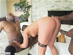 Amirah Adara - I want 2 gigantic penises in my hot crevices
