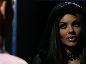 Supergirl Pt 3 Bad nymph lesbians Riley Steele and Katrina Jade