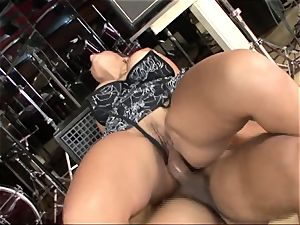 Caroline Miranda - hard anal - 720p