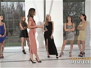 4 way hookup at the hotty pageant pov