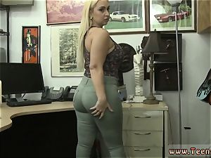 girl witnessing plumbing Make that money!