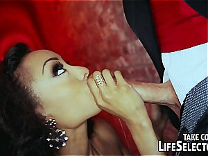 LifeSelector romp compilation with Samantha Bentley