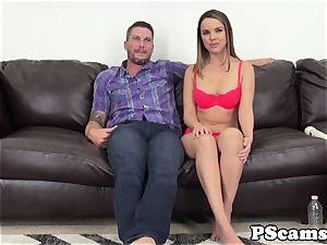 cam babe Dillion Harper cockriding